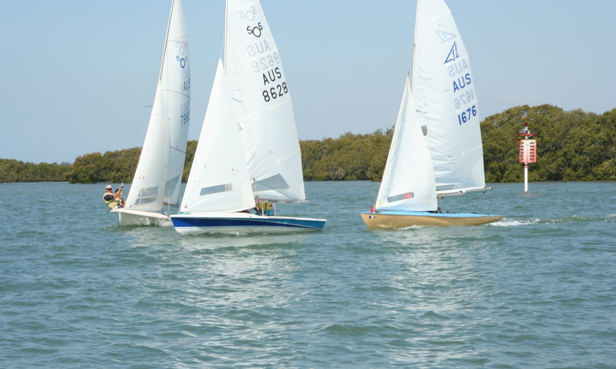 Sandgate Yacht Club